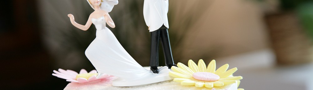 10 Tips For Marrying The Wrong Person