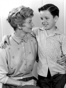June Cleaver and Leave it to Beaver.