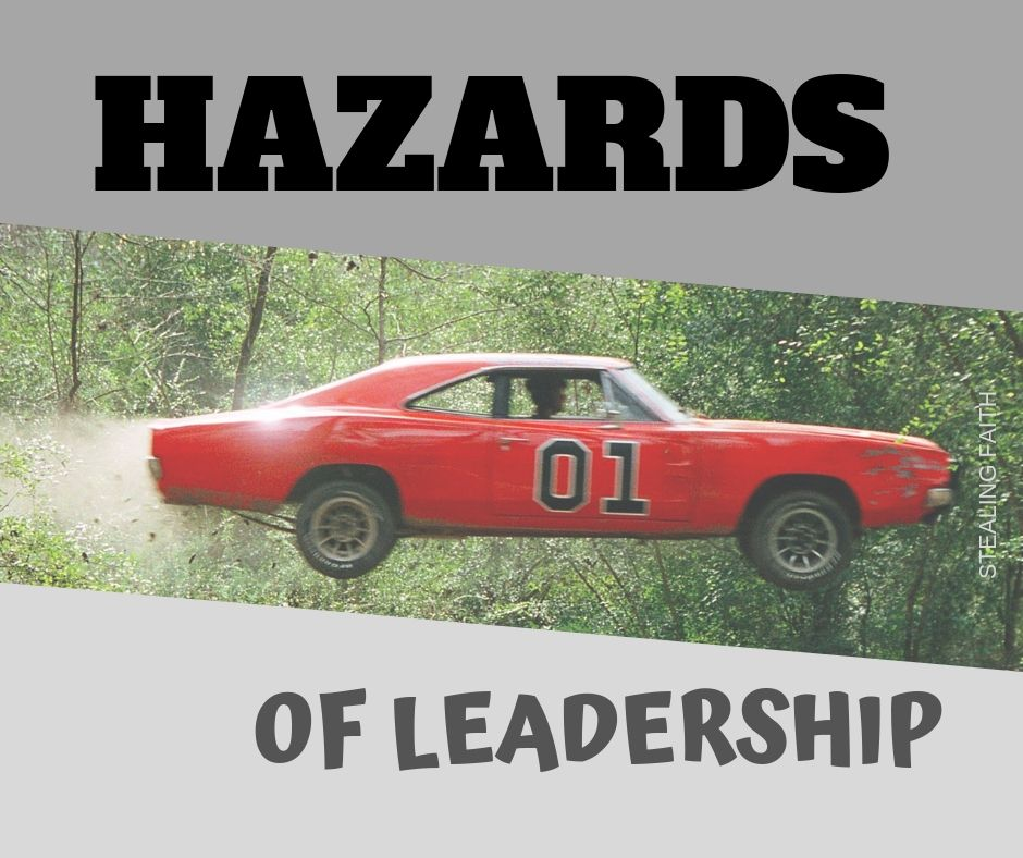 Hazards of Leadership