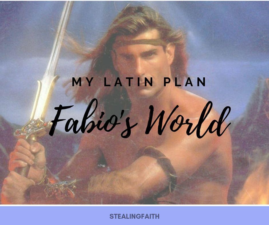 Fabios World
