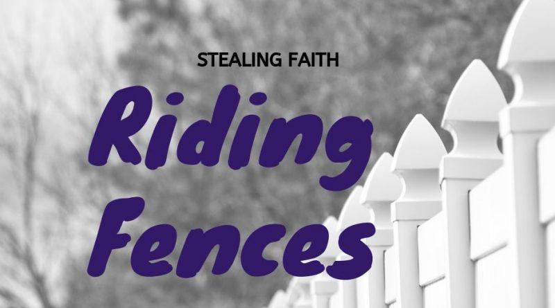 Riding Fences